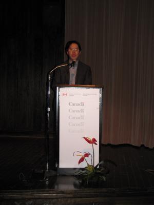 Dr.Vincent Lam