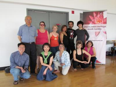 Dance Workshop
